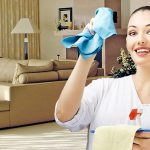 A complete guide for cleaning services