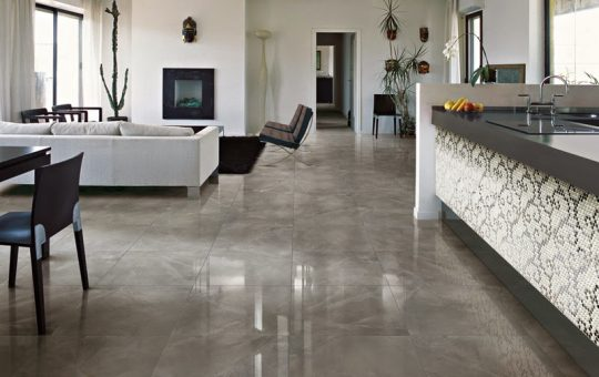 Why should one make use of tile flooring for their house
