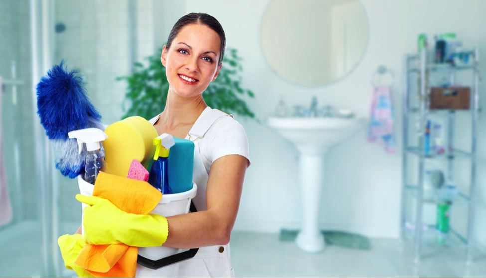The Benefits of Maid Services