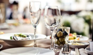 Basic facts pertaining to fine dining