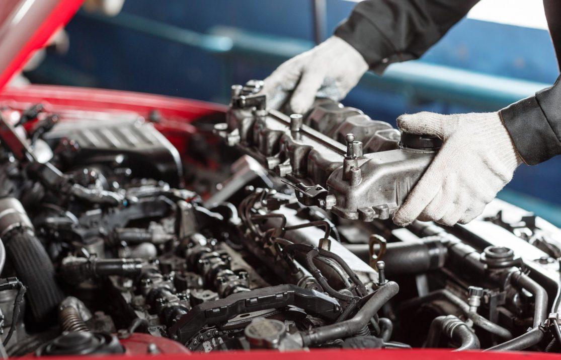 Car Engine Repair Cost Determinants